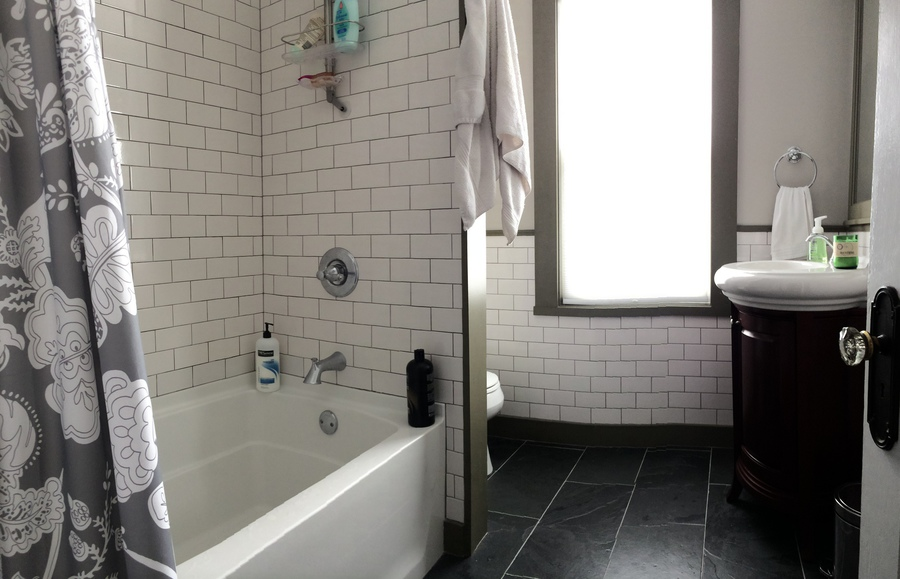 How Do I Remove Tile Paint From Tiles Silicone